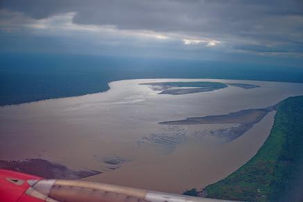 Amazonka w Leticii