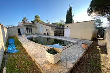 villa à La Grande-Motte (34)