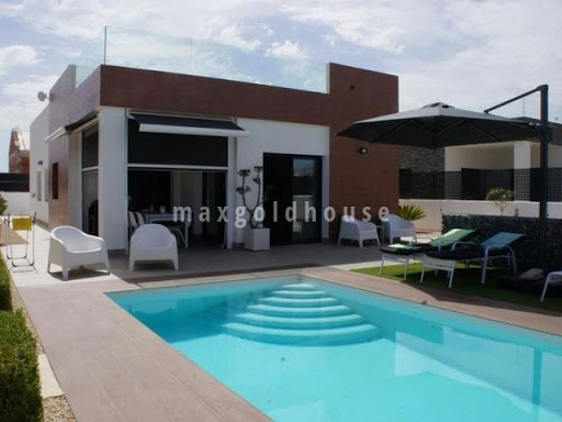 Aspe Villa: Aspe Villa for sale