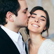 Wedding photographer Ivan Kuncevich (IvanSF). Photo of 08.11.2016