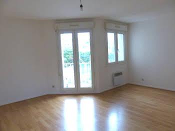 Appartement 2 pièces 54,19 m2