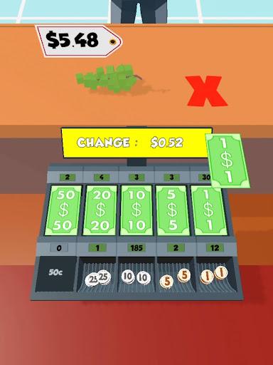Cashier 3D apktram screenshots 10