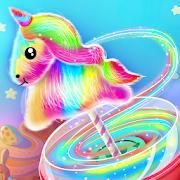 Unicorn Cotton Candy Maker