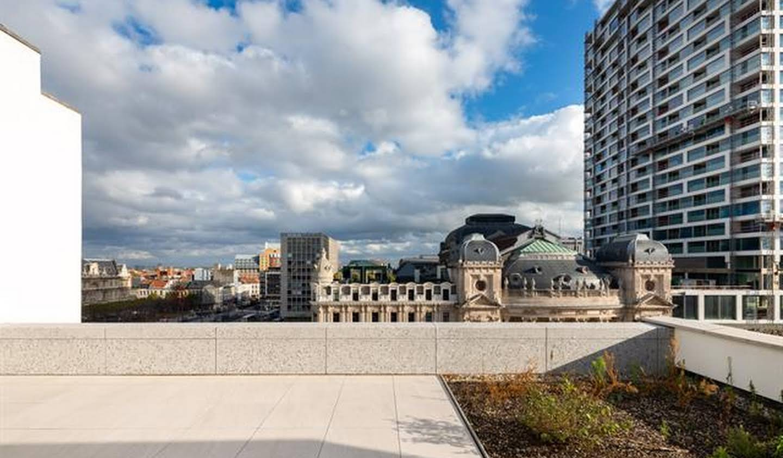 Appartement avec terrasse Antwerpen