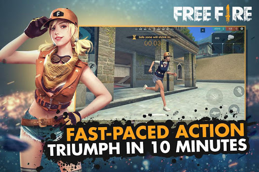 Garena Free Fire 1.19.0 screenshots 4