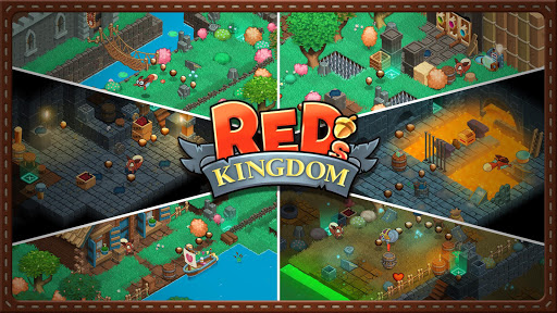 Red's Kingdom - screenshot