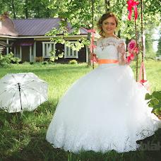 Wedding photographer Sergey Bablakov (reeexx). Photo of 19.06.2016