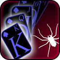 Spider Solitaire icon