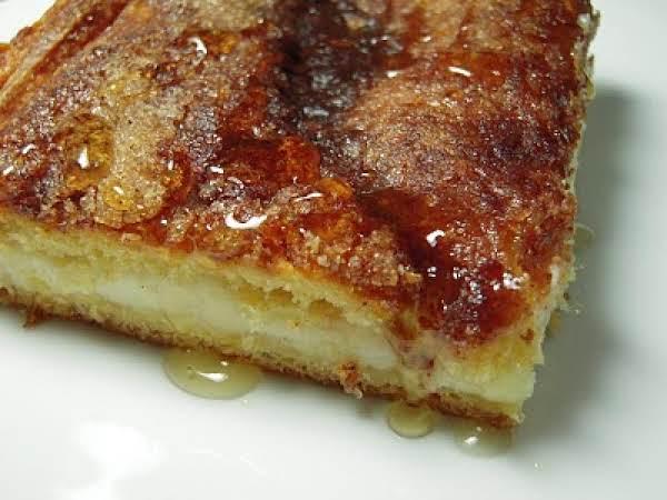 Sopapilla Cheesecake Recipe