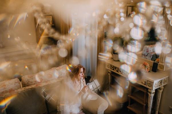 Свадебный фотограф Анна Чугунова (anchoys). Фотография от 02.10.2017