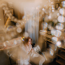 Wedding photographer Anna Chugunova (anchoys). Photo of 02.10.2017
