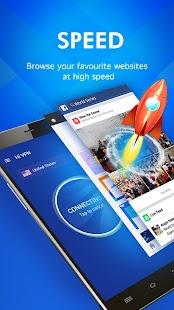 Hi VPN - Free Unlimited Proxy, Fast & Secure VPN - náhled