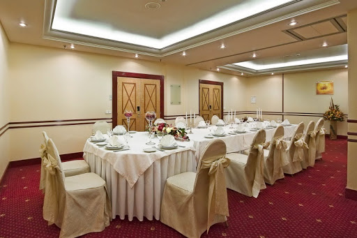 Ресторан для свадьбы «Холидей Инн Москва - Селигерская» 2