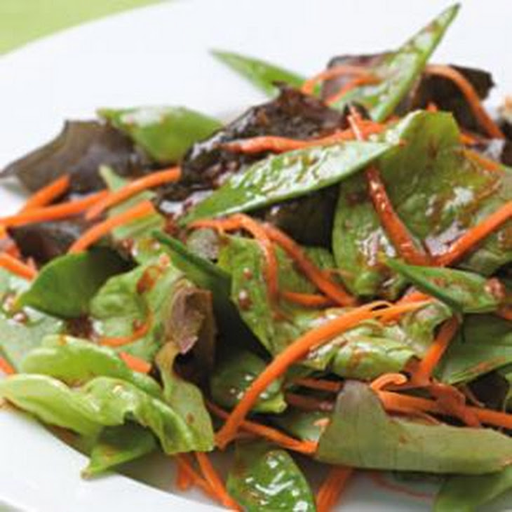 Fresh Carrot, Pea And Mint Salad Recipes — Dishmaps