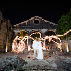 Wedding photographer Patricio Flexas (flexas). Photo of 15.11.2017
