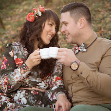 Wedding photographer Yuliya Budnik (Budnik). Photo of 26.03.2015