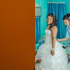 Wedding photographer Maurice Goddard (goddard). Photo of 09.07.2014