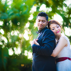 Wedding photographer edric george (edricgeorge). Photo of 11.04.2015
