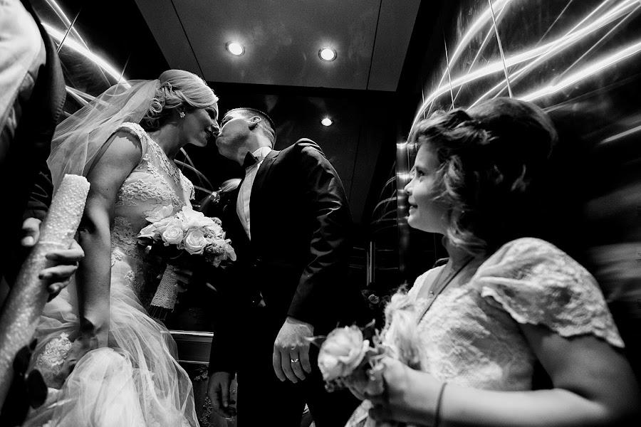 Wedding photographer Sabina Mladin (sabina). Photo of 21.09.2015