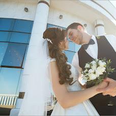 Wedding photographer Maksim Batalov (batalovfoto). Photo of 31.07.2018