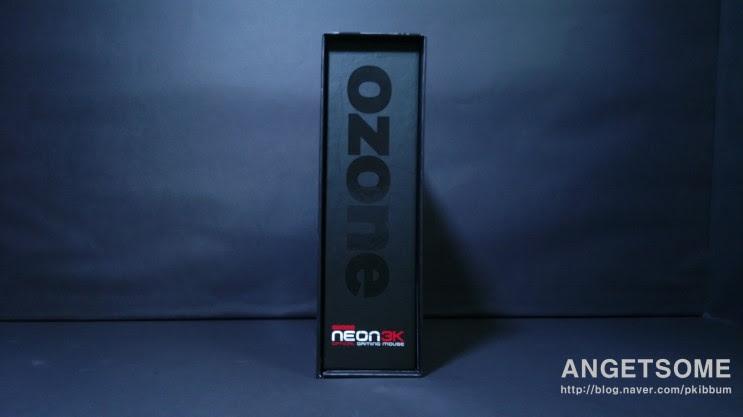 Bóc hộp và đánh giá chú chuột game Ozone Neon 3K