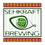 Logo for Sehkraft Brewing