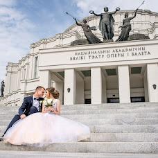 Wedding photographer Svetlana Gayda (gaida83). Photo of 01.08.2018