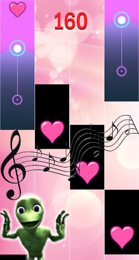 Piano Tiles Dame Tu Cosita 1.1.1 screenshots 3