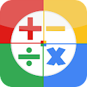 Top Math Games icon