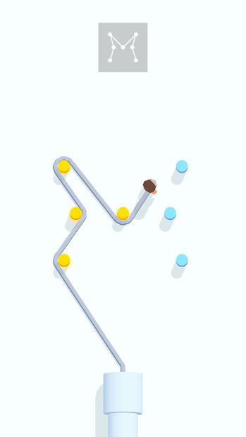 Rope Around! Android App Screenshot