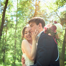 Wedding photographer Vadim Velikoivanenko (vphoto37). Photo of 03.02.2018