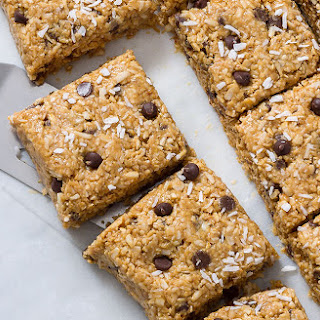 10-Minute No-Bake Energy Bars