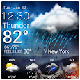 Daily Local Weather Forecast,weather widget hourly