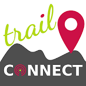 Trail Connect Icon