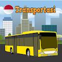 Belajar Alat Transportasi icon