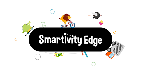 Smartivity Edge- screenshot thumbnail