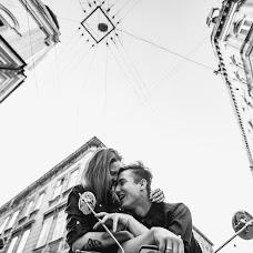 Wedding photographer Andrey Gudz (AndrewHudz). Photo of 19.05.2016