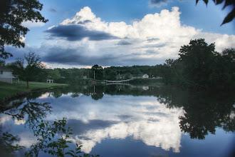 Photo: Maurer Lake