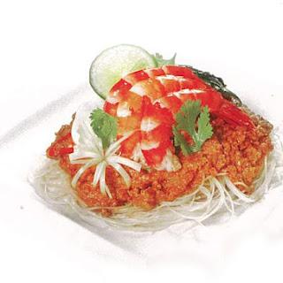 Spinach Rice Vermicelli Recipes