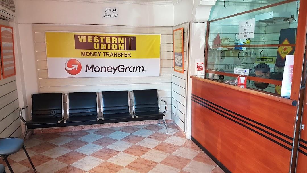 Western union marrakech ouvert j
