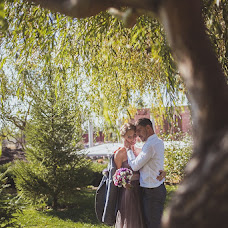 Wedding photographer Konstantin Shalygin (otetc). Photo of 24.01.2013