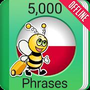 App Learn Polish - 5000 Phrases APK for Windows Phone