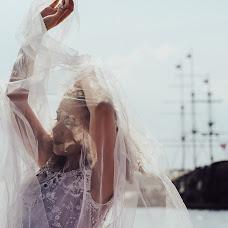 Wedding photographer Elena Uspenskaya (wwoostudio). Photo of 04.09.2018