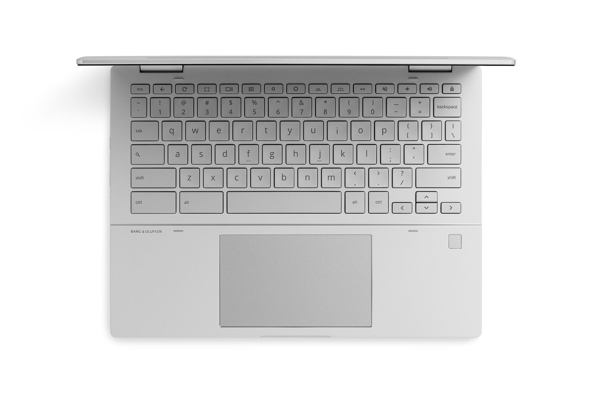HP Chromebook x360 13c - photo 3