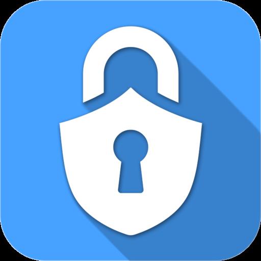 App Locker : Fingerprint & Pin
