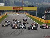 De Formule 1 krijgt een nieuwe CEO: ex-baas van Ferrari gaat Carey opvolgen