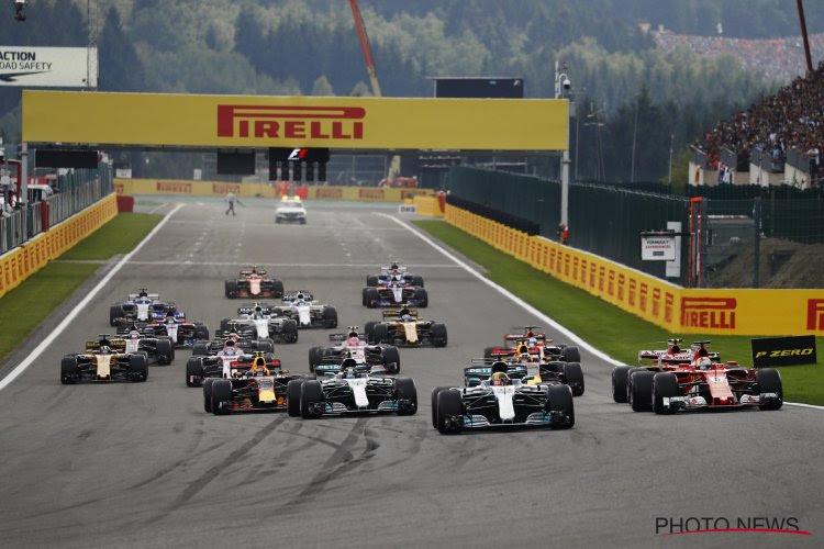 Vanaf 2021 is er dan toch een budgetplafond in de Formule 1