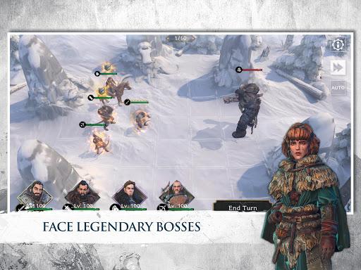 Game of Thrones Beyond the Wallu2122 apkdebit screenshots 22
