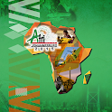 Africities 2015 icon