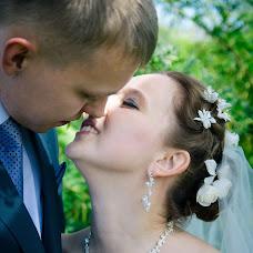Wedding photographer Edvard Khomus (EdwardKhomus). Photo of 12.08.2015